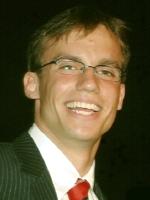 Ist auch künftig der Steuermann: Tim Zajontz aus Geislingen.